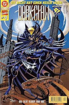DC gegen Marvel / DC/Marvel präsentiert / DC Crossover präsentiert #4