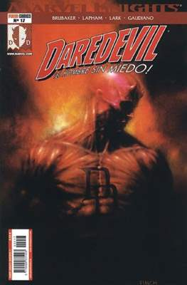 Daredevil. Marvel Knights. Vol. 2 (Grapa) #17