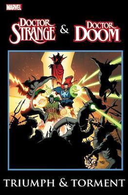 Doctor Strange & Doctor Doom: Triumph & Torment