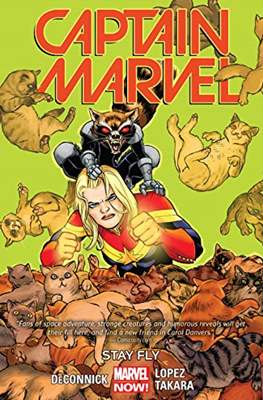Captain Marvel Vol. 8 (Softcover 136-120-96 pp) #2