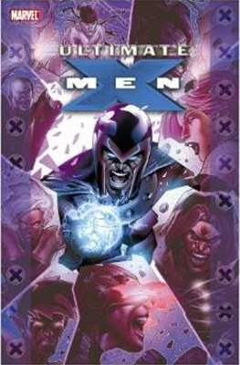 Ultimate X-Men: Ultimate Collection #3