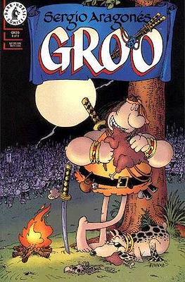 Groo Vol. 4 (1998) (Grapa) #4