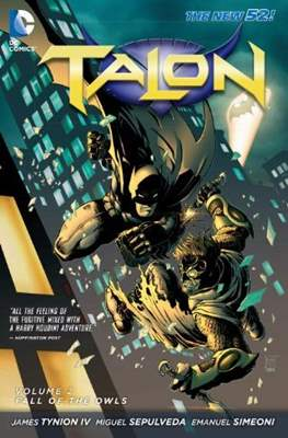 Talon Vol. 1 (2012) (Trade Paperback) #2