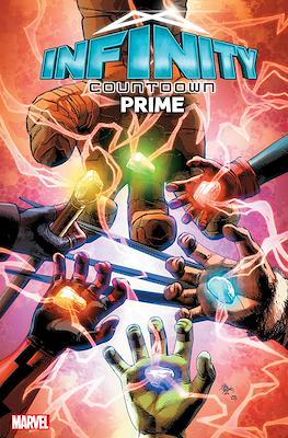 Infinity Countdown (Comic Book) #0