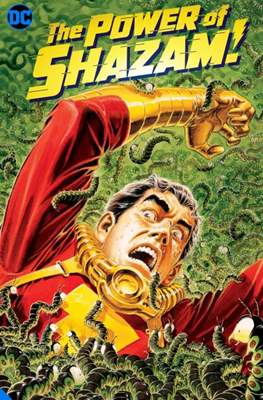 The Power of Shazam! by Jerry Ordway #2