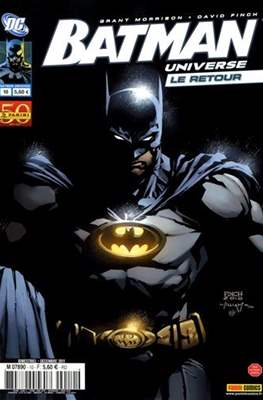 Batman Universe (Broché. 96 pp) #10
