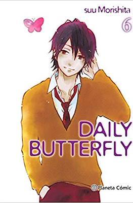 Daily Butterfly (Rústica 192 pp) #6