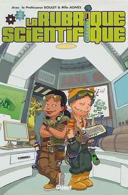 La Rubrique Scientifique #2