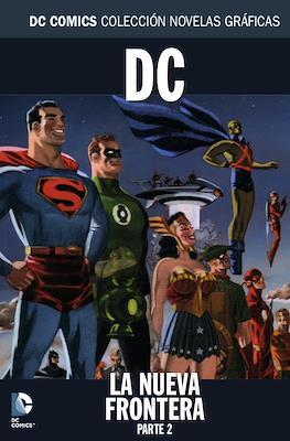 Colección Novelas Gráficas DC Comics #58