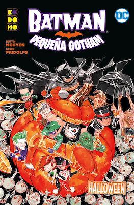 Batman: Pequeña Gotham (Rústica 72 pp) #1