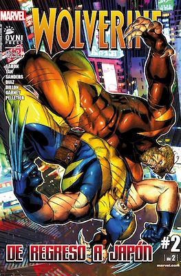 Wolverine (Rústica) #11