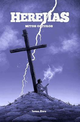 Herejías. Mitos oscuros (Cartoné 112 pp) #
