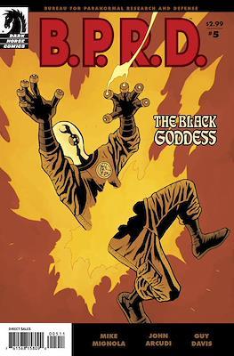 B.P.R.D. (Comic Book) #56