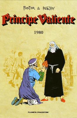 Príncipe Valiente (Cartoné, 64 páginas) #44