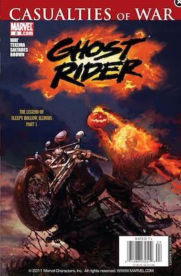 Ghost Rider Vol. 3 #8