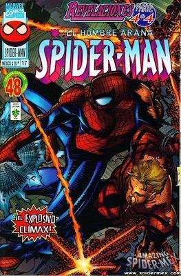 Spider-Man Vol. 2 (Grapa) #17
