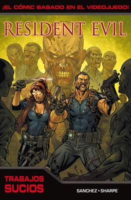 Resident Evil (Rústica 256 pp) #2
