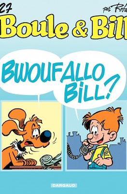 Boule et Bill (Cartonné) #27