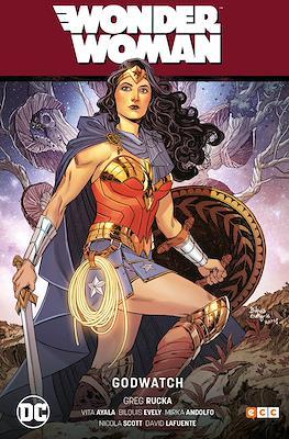 Wonder Woman. Renacimiento #4