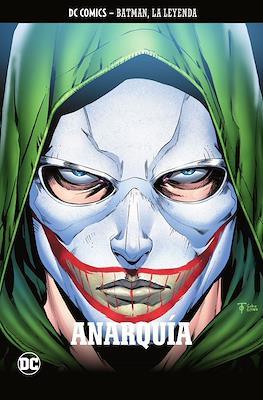 DC Comics - Batman, la leyenda #52