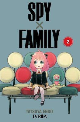Spy × Family #2
