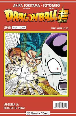 Dragon Ball Super (Rústica) #241