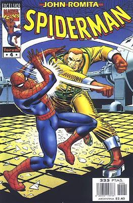 Spiderman de John Romita (1999-2005) #4