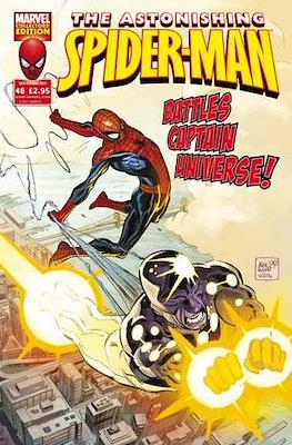 The Astonishing Spider-Man Vol. 3 (Comic Book) #48