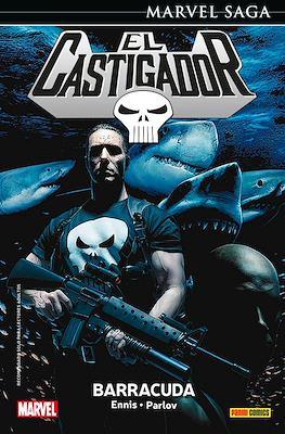 Marvel Saga: El Castigador #7