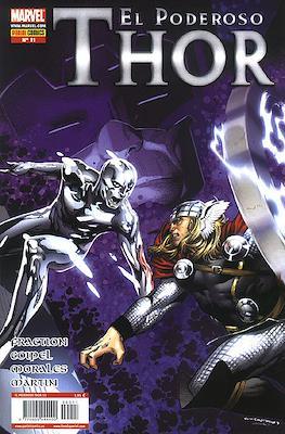 Thor / El Poderoso Thor / Thor - Dios del Trueno / Thor - Diosa del Trueno / El Indigno Thor (2011-) (Grapa) #11