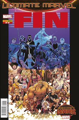 Ultimate Marvel (2012-2016) (Rústica) #37