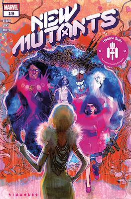 Nuevos Mutantes (2020-) #16
