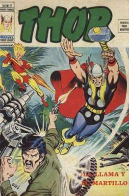 Thor Vol. 2 (Grapa. 56 pp. 1974-1980) #27