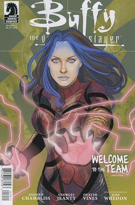 Buffy The Vampire Slayer Season 9 (Comic Book 24 pp) #19