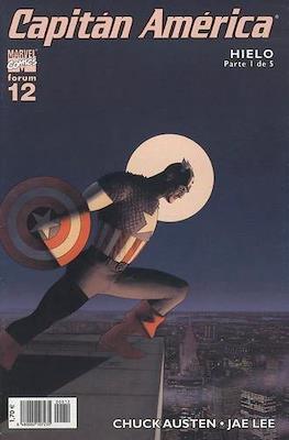 Capitán América vol. 5 (2003-2005) #12