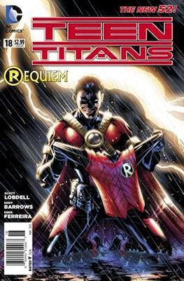 Teen Titans Vol. 4 (2011-2014) (Comic Book) #18
