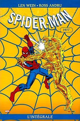 Spider-Man: L'intégrale (Cartonné) #15