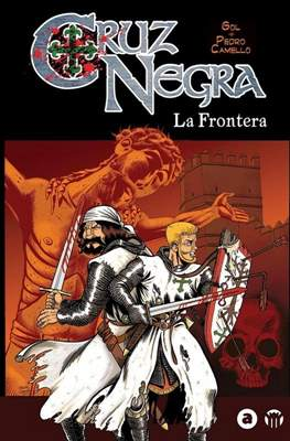 Cruz Negra (Cartoné 64 pp) #1