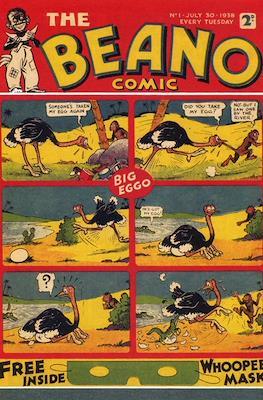 The Beano Comic / The Beano