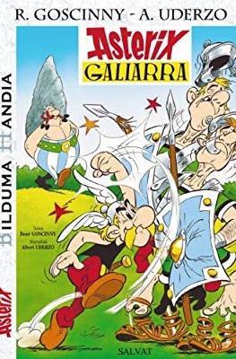 Asterix: Bilduma Handia
