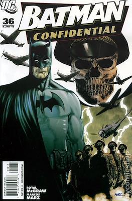 Batman Confidential (2007-2011) (Comic Book) #36