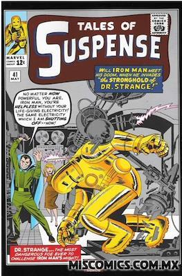 Marvel Clásicos #6
