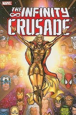 The Infinity Crusade (TPB) #1