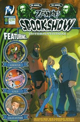 Rob Zombie's Spookshow International #6