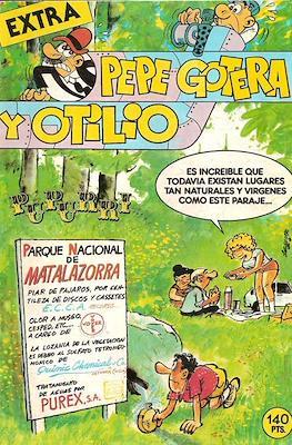Extras numerados (1982-1985) (Grapa) #97