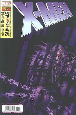 X-Men Vol. 3 / X-Men Legado (2006-2013) #19