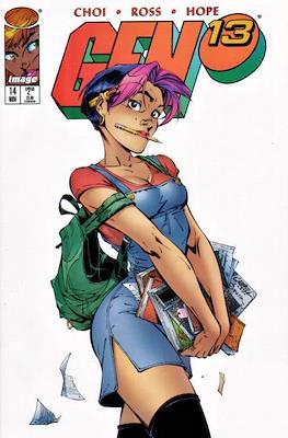 Gen 13 (1997-2002) (Comic Book) #14