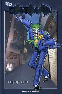 Batman. La Colección (Cartoné 190 pp) #11