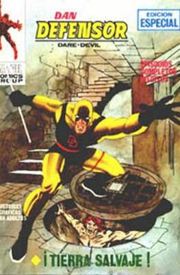Dan Defensor Vol. 1 (1969-1974) (Rústica) #6