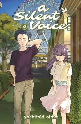 A Silent Voice #4
